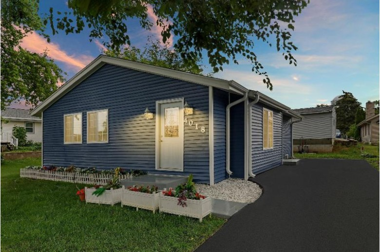 4018 S 92nd St Greenfield, WI 53228 by Re/Max Newport Elite $274,500