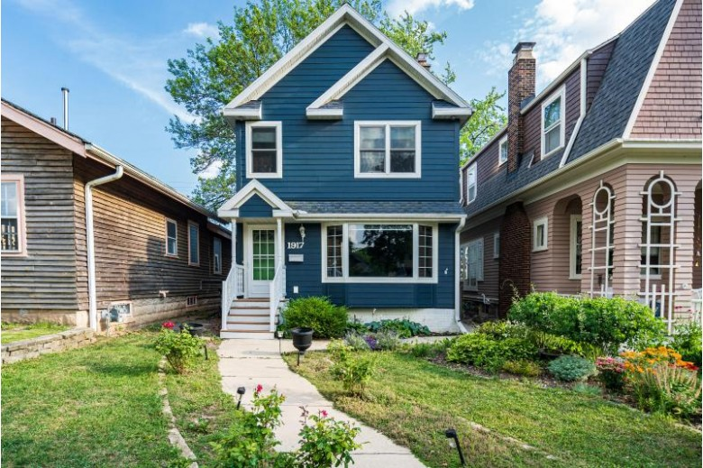 1917 E Elmdale Ct, Shorewood, WI by Keller Williams Realty-Milwaukee North Shore $364,900
