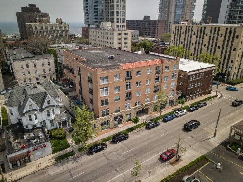 1920 N Farwell Ave 407 Milwaukee, WI 53202-1574 by Corley Real Estate $369,900