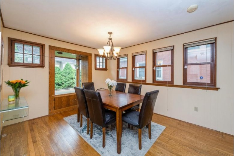 3008 N Prospect Ave Milwaukee, WI 53211-3347 by Coldwell Banker Realty $269,000