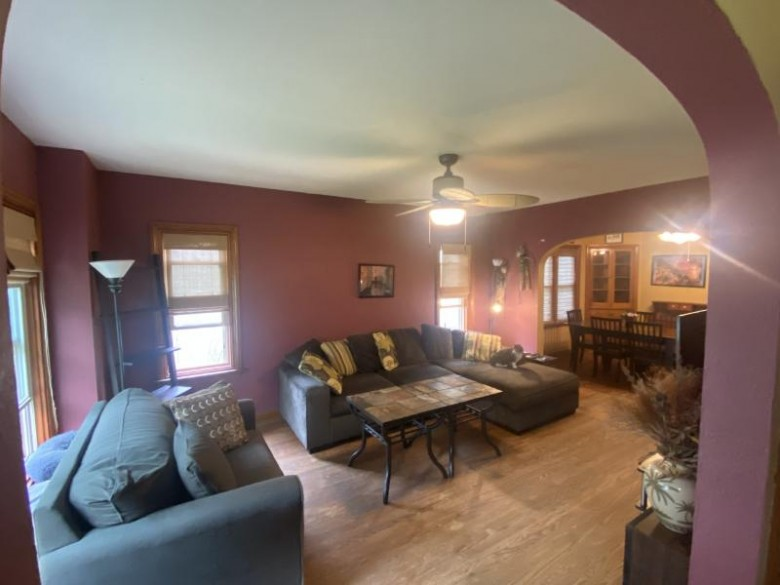 3025 N 77th St, Milwaukee, WI by Shorewest Realtors, Inc. $165,000