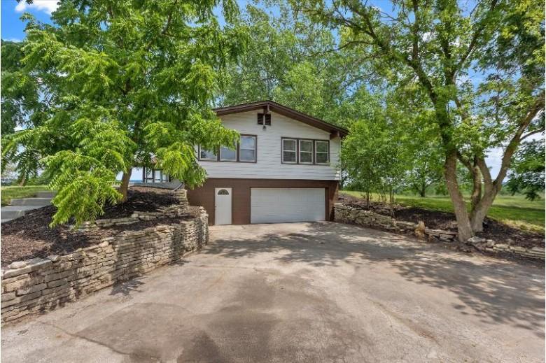 S62W30825 Road X Mukwonago, WI 53149-9756 by Keller Williams Realty-Milwaukee Southwest $499,900