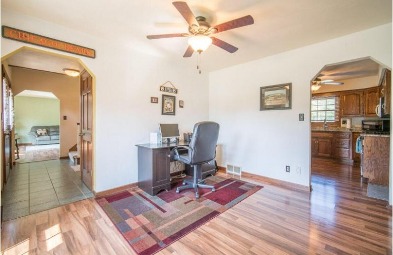 4101 Bristol Pl, Mount Pleasant, WI by Exsell Real Estate Experts Llc $359,900
