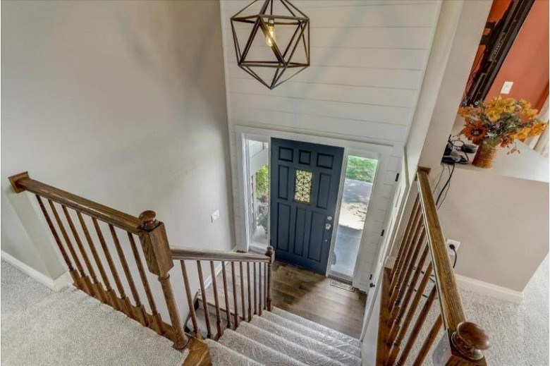 737 Lone Tree Bnd Delafield, WI 53018-1530 by The Real Estate Center, A Wisconsin Llc $419,900