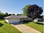W143N8317 Oxford St Menomonee Falls, WI 53051-3948 by First Weber Real Estate $279,000