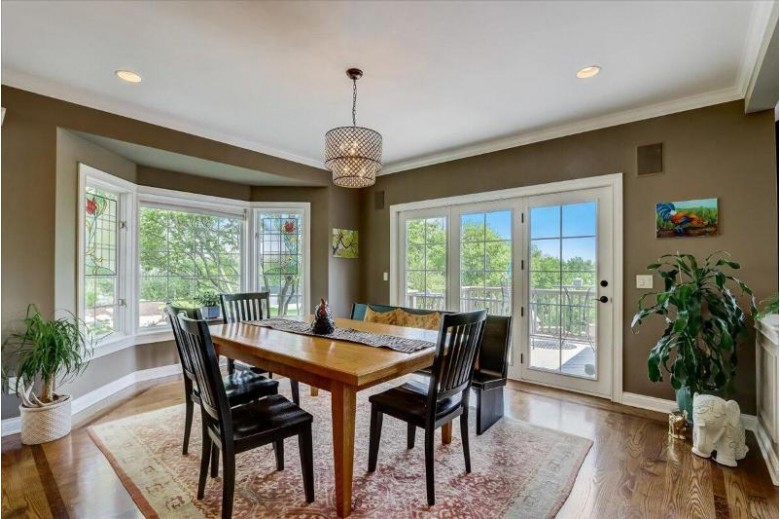 8464 S River Terrace Dr, Franklin, WI by Re/Max Realty 100 $659,900