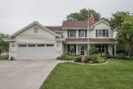 N109W16642 Carriage Ave Germantown, WI 53022 by Premier Point Realty Llc $399,000