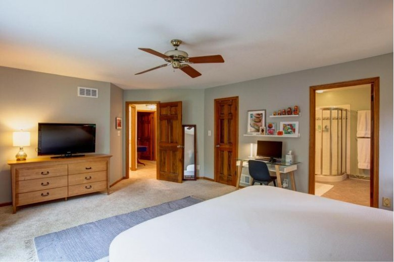 14335 W Park Ct New Berlin, WI 53151-2414 by First Weber Real Estate $449,900