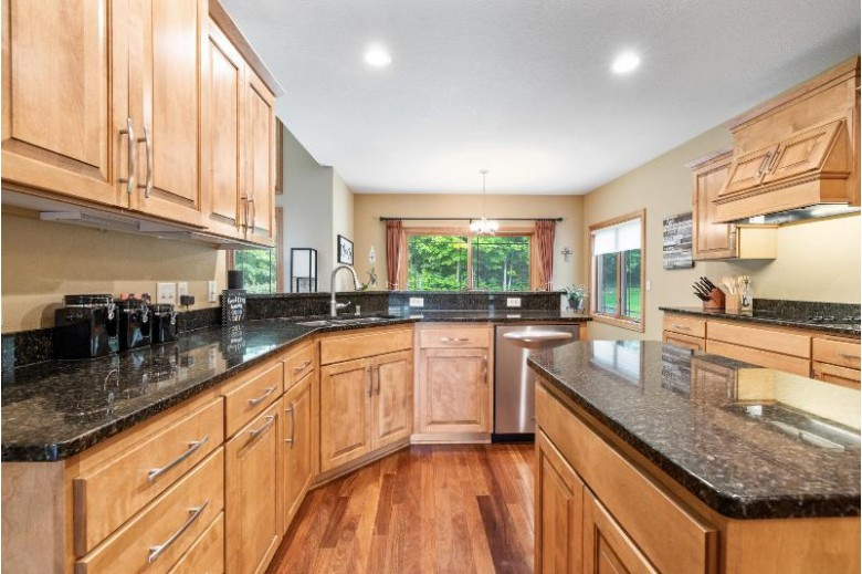 4080 Foxbury Ct, Slinger, WI by First Weber Real Estate $665,000