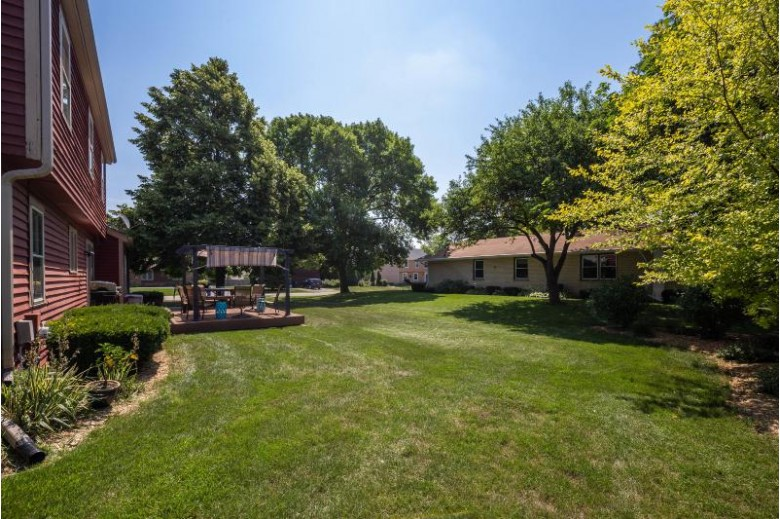 5539 Independence Rd Mount Pleasant, WI 53406-2707 by First Weber Real Estate $345,400