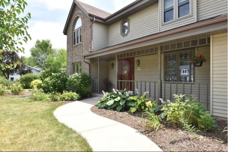 S67W18877 Tans Dr Muskego, WI 53150-9025 by Shorewest Realtors, Inc. $445,000