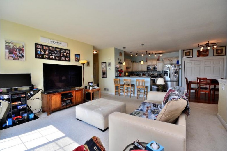 1082 Hastings Ct 201 Mount Pleasant, WI 53406 by First Weber Real Estate $240,000