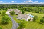 3064 County Road P Jackson, WI 53037-9793 by First Weber Real Estate $950,000