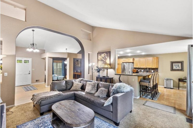 W275N7186 Glacier Pass, Hartland, WI by Redefined Realty Advisors Llc $474,500