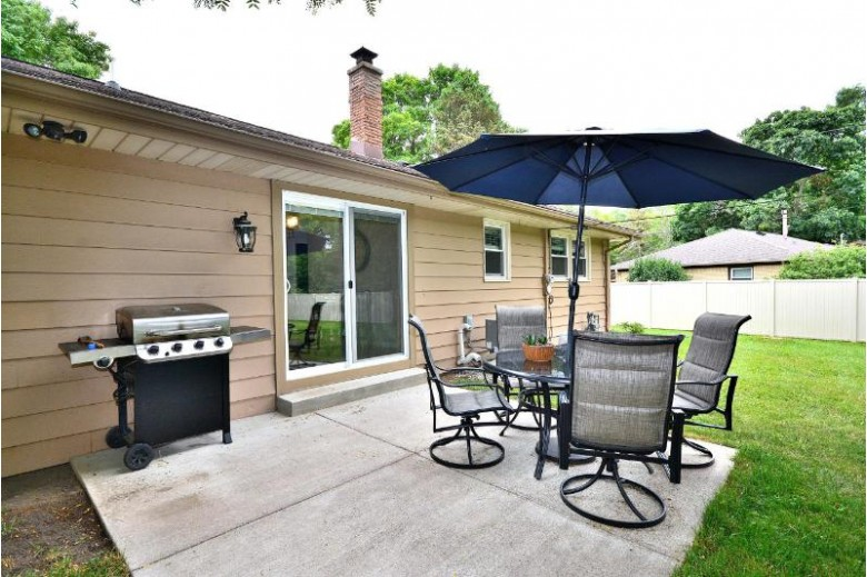 3691 S 103rd St Greenfield, WI 53228-1329 by First Weber Real Estate $339,900