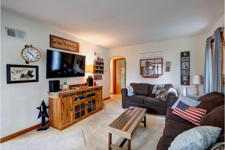 3754 S 18th St Milwaukee, WI 53221-1554 by First Weber Real Estate $184,900