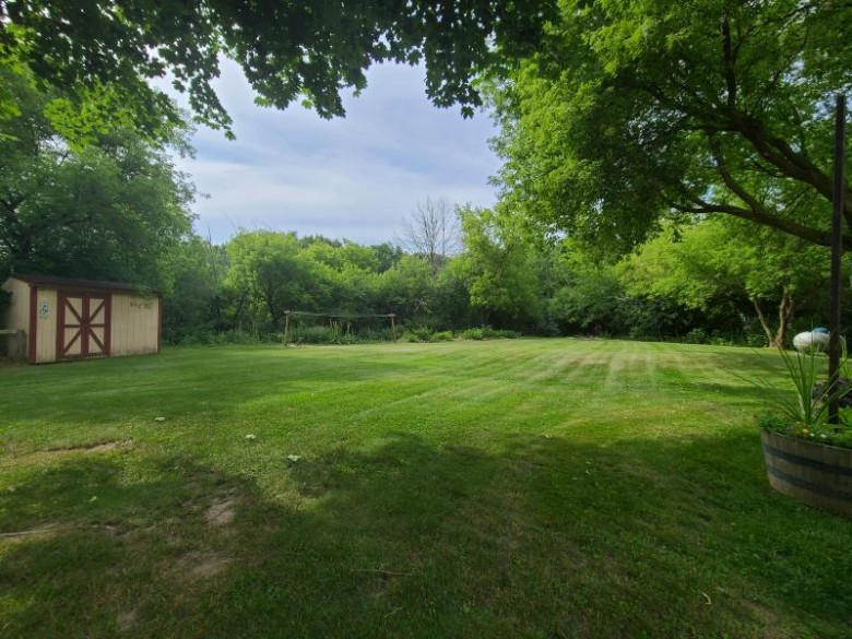 9089 Forest View Rd, Kewaskum, WI by First Weber Real Estate $400,000