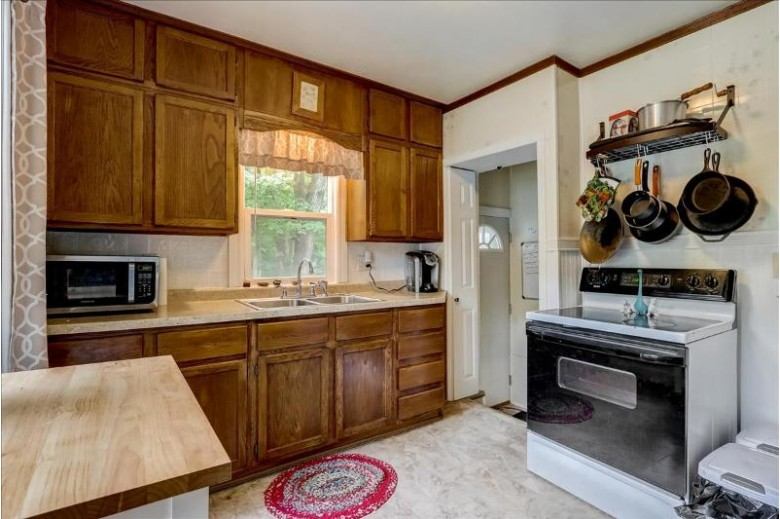 5165 S 108th St Hales Corners, WI 53130-1328 by First Weber Real Estate $229,900