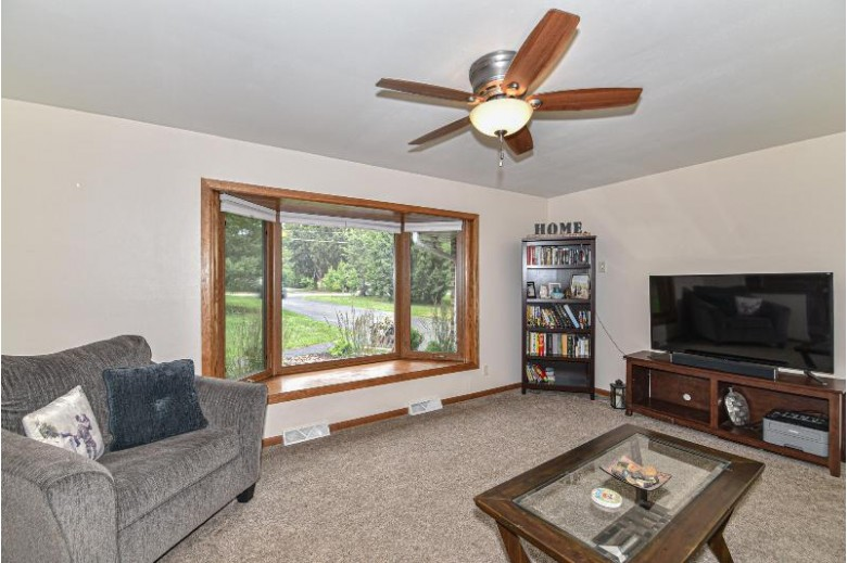 6533 Green Ridge Dr Mount Pleasant, WI 53406 by Rebelle Realty $250,000
