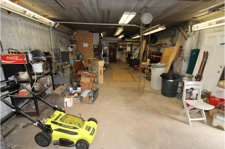 1936 State Highway 175 Richfield, WI 53076 by First Weber Real Estate $124,900