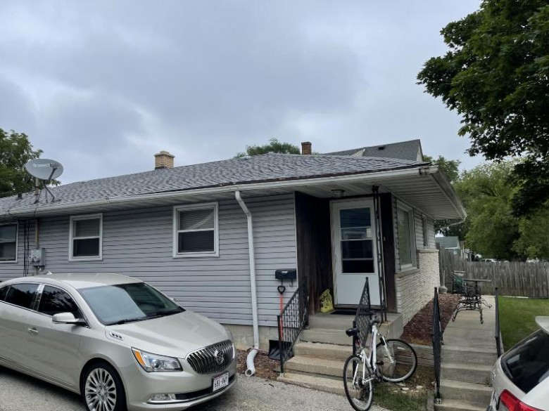 4306 21st St 4308, Racine, WI by First Weber Real Estate $154,900