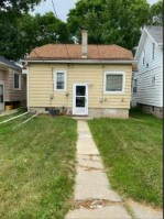 2117 S 77th St, West Allis, WI by First Weber Real Estate $129,900