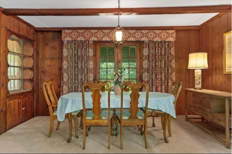 110 S Elm Grove Rd Brookfield, WI 53005-6522 by First Weber Real Estate $799,000