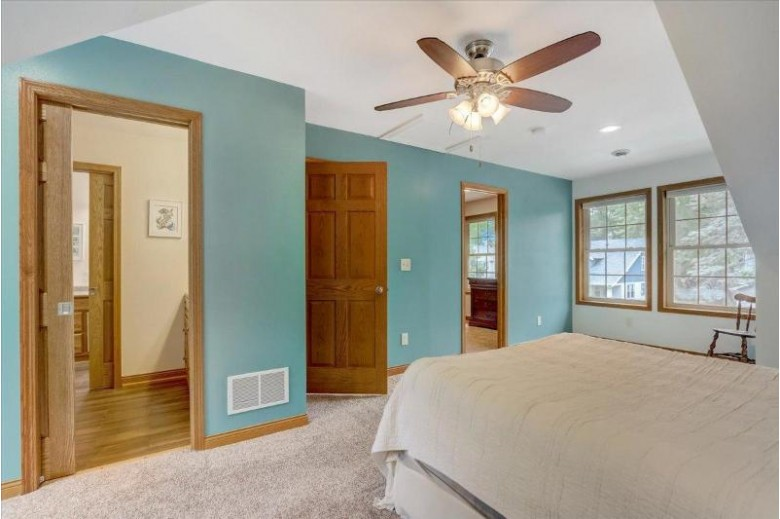 653 E Washington St Oconomowoc, WI 53066-3107 by First Weber Real Estate $369,900