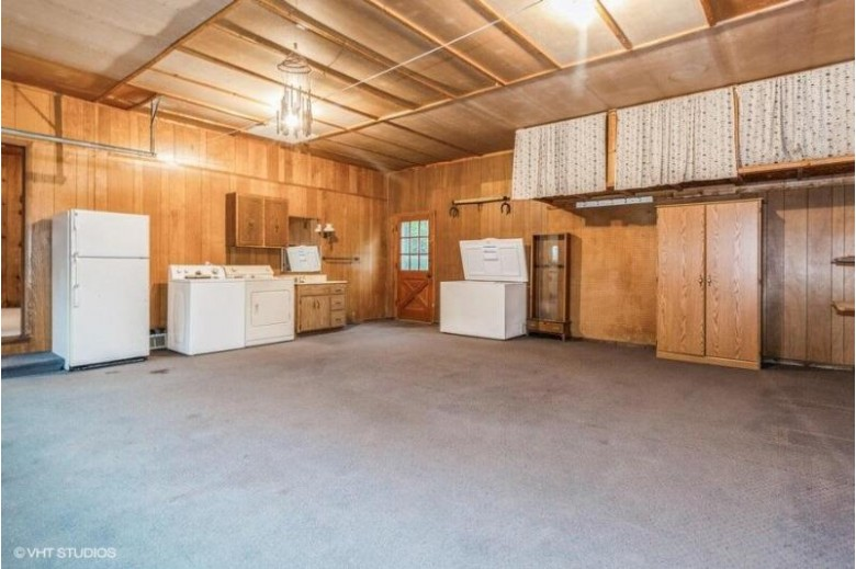 N5874 St Helena Rd Horicon, WI 53032-9712 by Coldwell Banker Realty $179,900