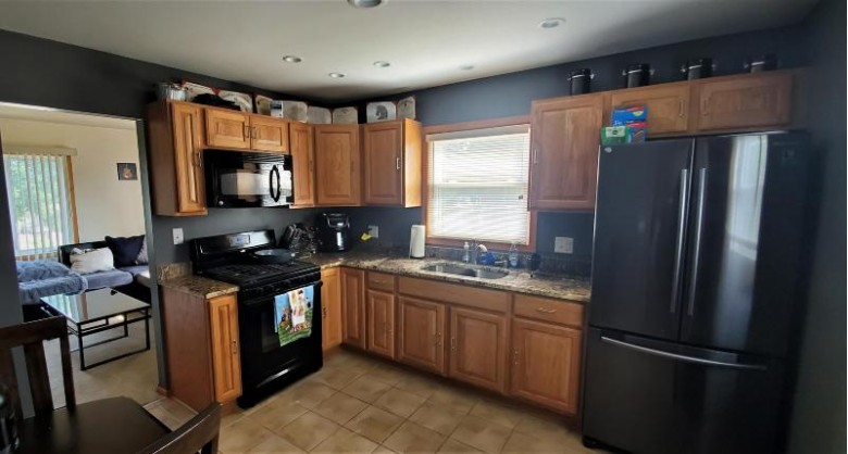 3557 E Whittaker Ave Cudahy, WI 53110 by Lamp Post Realty, Llc $211,900