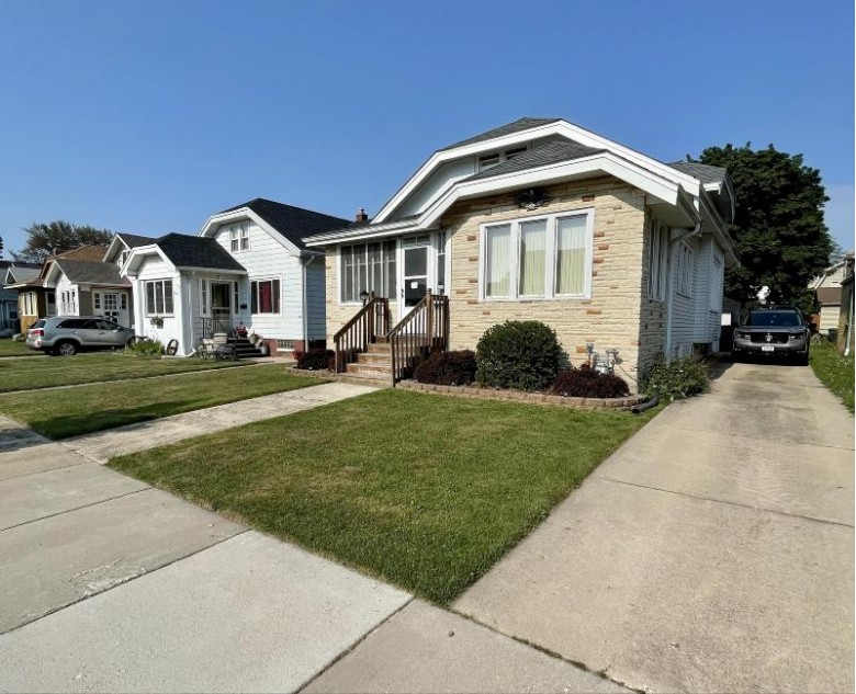 1304 Cleveland Ave Racine, WI 53405-2932 by First Weber Real Estate $149,000