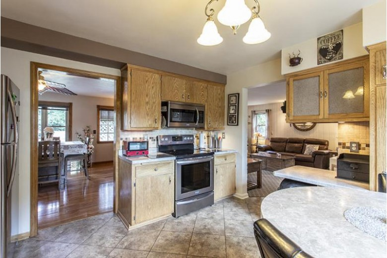 243 S Green Bay Rd Mount Pleasant, WI 53406 by Mastercraft Realty Corp $294,900