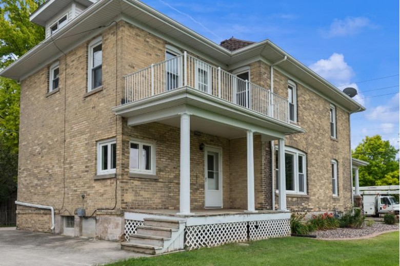 518 Church St Lomira, WI 53048 by Premier Point Realty Llc $194,900