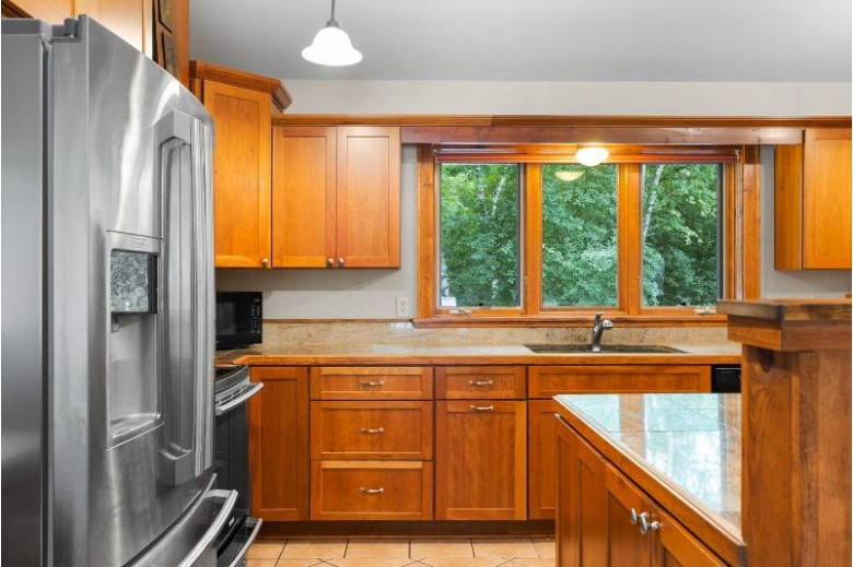 1915 Chestnut St, West Bend, WI by Hanson & Co. Real Estate $319,900