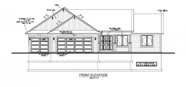 4393 Allen St Mount Pleasant, WI 53405 by Mastercraft Realty Corp $382,900