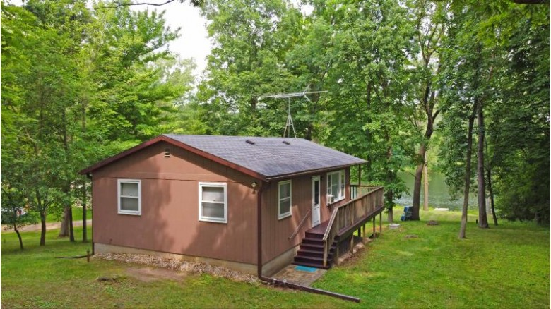 N2136 Alpine Dr Wautoma, WI 54982-5809 by First Weber Real Estate $177,900