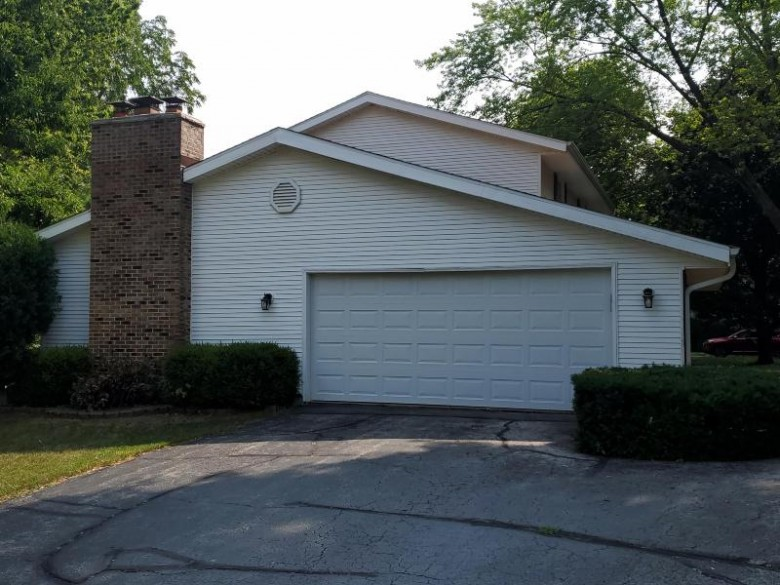 10330 W Abbott Ave Hales Corners, WI 53130-1418 by Cameron Real Estate Group Wi Llc $335,000