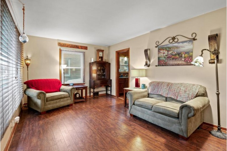 3212 Erie St Racine, WI 53402-4041 by First Weber Real Estate $176,900