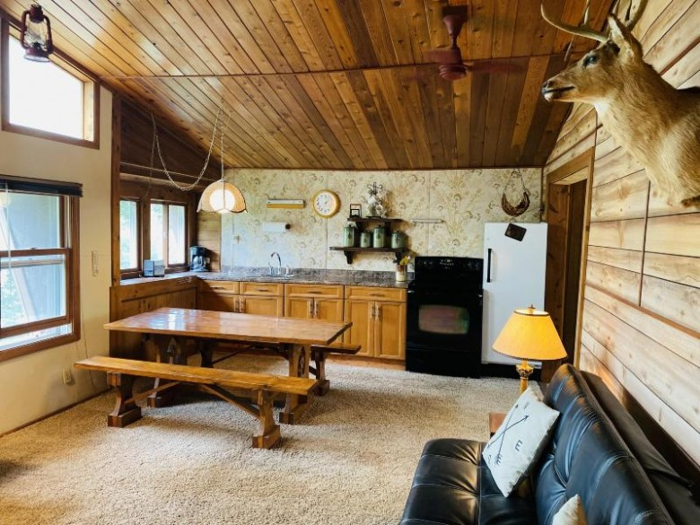 9079 Boelter Lake Dr Almond, WI 54909 by Coldwell Banker Real Estate Group~manitowoc $74,900