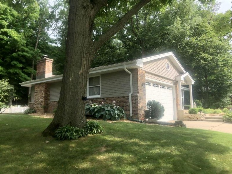 4915 Sussex Ln, Greendale, WI by Standard Real Estate Services, Llc $365,000