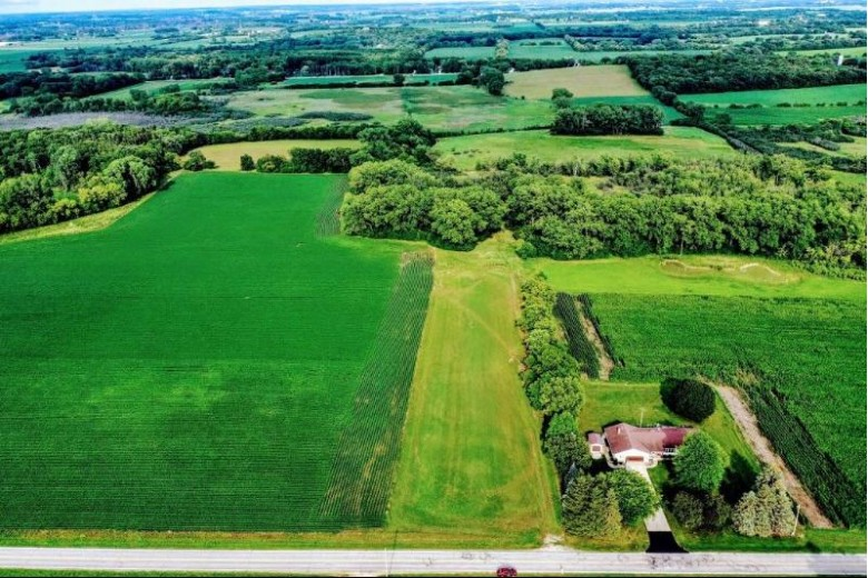 LT0 County Road K, Fort Atkinson, WI by Century 21 Integrity Group - Jefferson $209,000