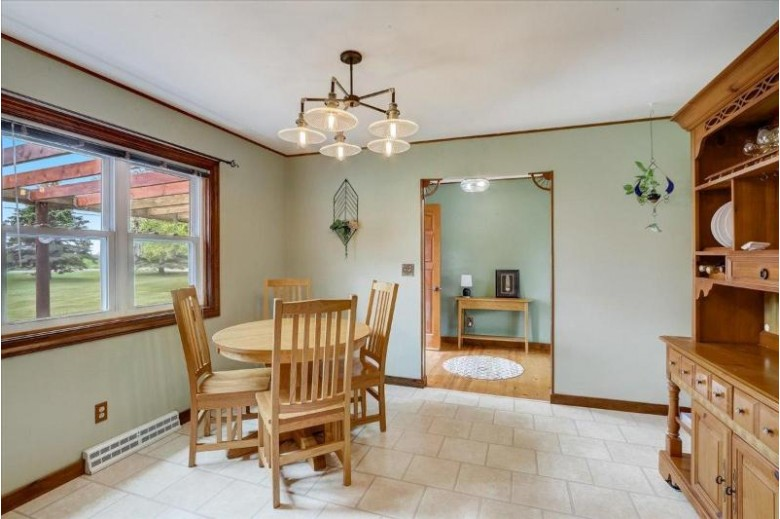 N80W33158 Petersen Rd Hartland, WI 53029-5302 by First Weber Real Estate $449,900