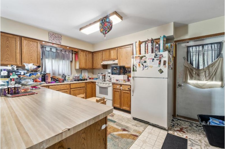 106 S Milwaukee St, Theresa, WI by Homestead Realty, Inc~milw $329,000