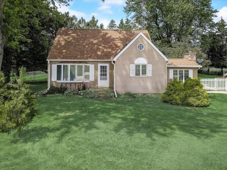 N5838 County Road Dj Juneau, WI 53039-9508 by First Weber Real Estate $239,900