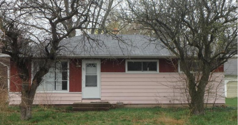7837 N 78th St, Milwaukee, WI by Redevelopment Authority City Of Mke $100,420