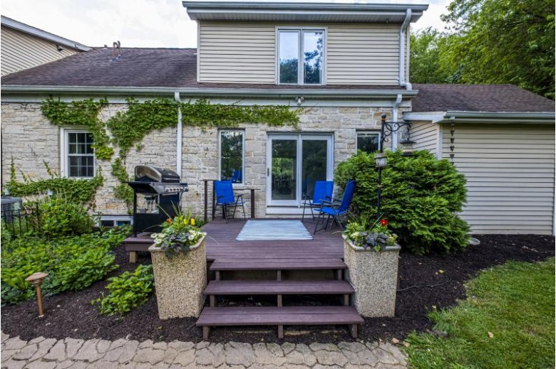 2055 Hawthorne Dr, Elm Grove, WI by First Weber Real Estate $697,000