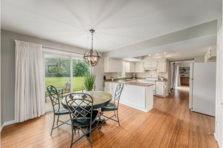 12501 N Jacqueline Ct Mequon, WI 53092-2314 by First Weber Real Estate $467,000