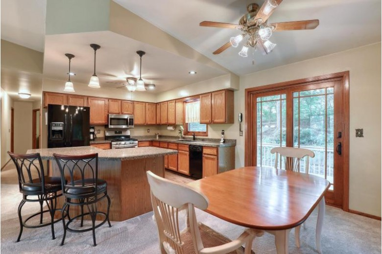 S88W26775 Danielson St Mukwonago, WI 53149-9689 by First Weber Real Estate $340,000