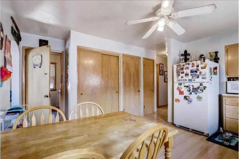 6119 W Lincoln Ave West Allis, WI 53219-2155 by First Weber Real Estate $220,000