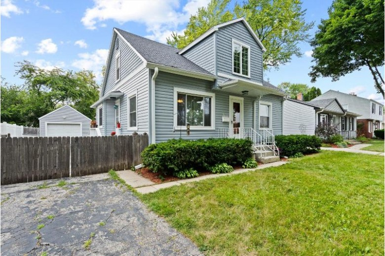 3611 N 96th St, Milwaukee, WI by Keller Williams Realty-Milwaukee North Shore $205,000